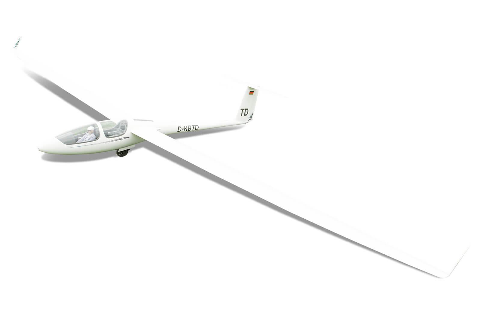 Tomahawk ASG-32 ASG-29 ASW-27 Glider