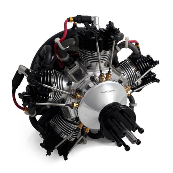 UMS Radial Engines 14