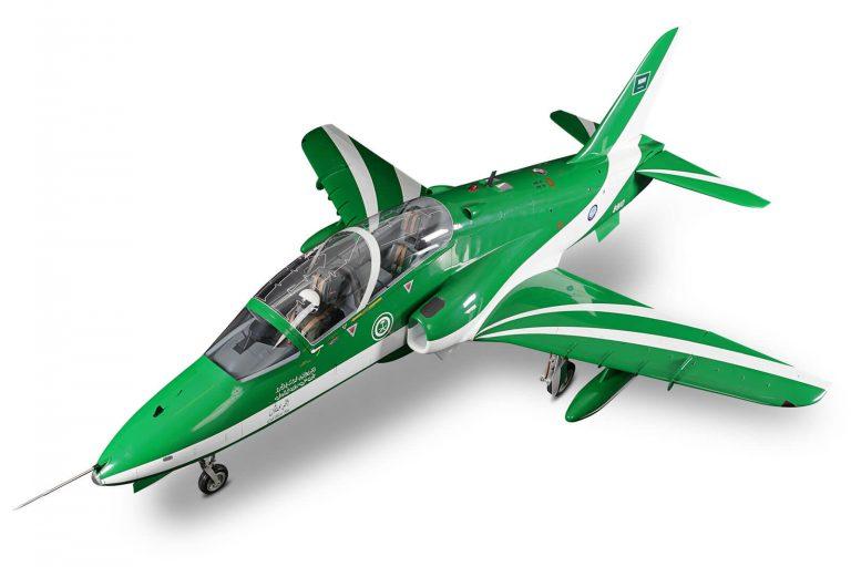 Tomahawk BAe Hawk Mk66