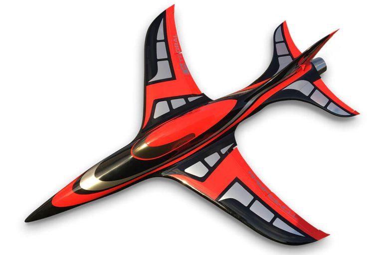 Tomahawk Integral Sport Jet