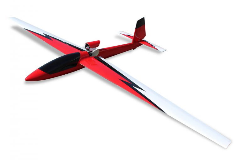 Tomahawk Swift S-1 Carbon EDF Glider