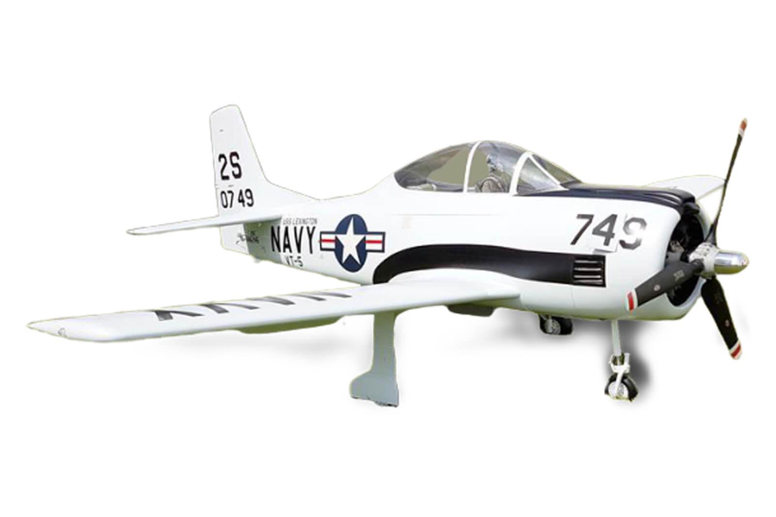Tomahawk T-28 Trojan