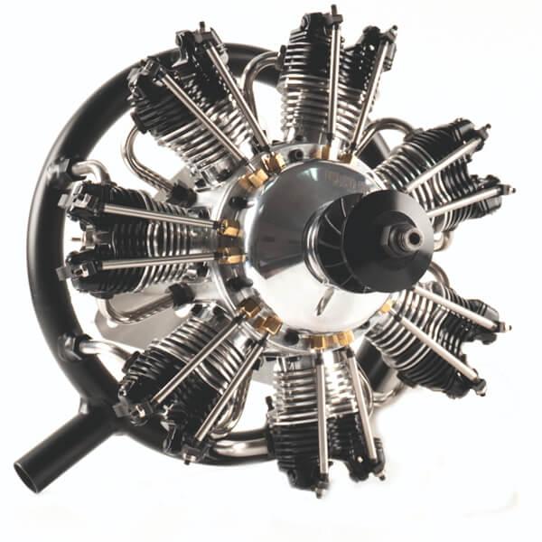 UMS Radial Engines 2