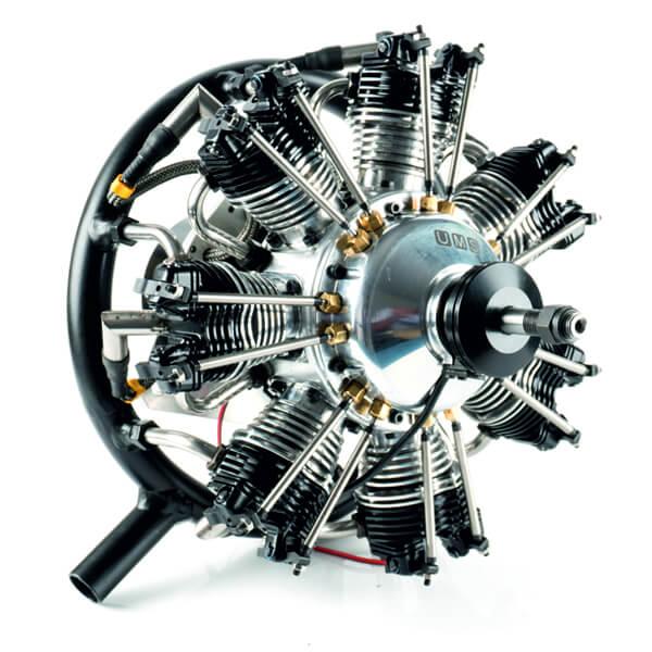 UMS Radial Engines 5