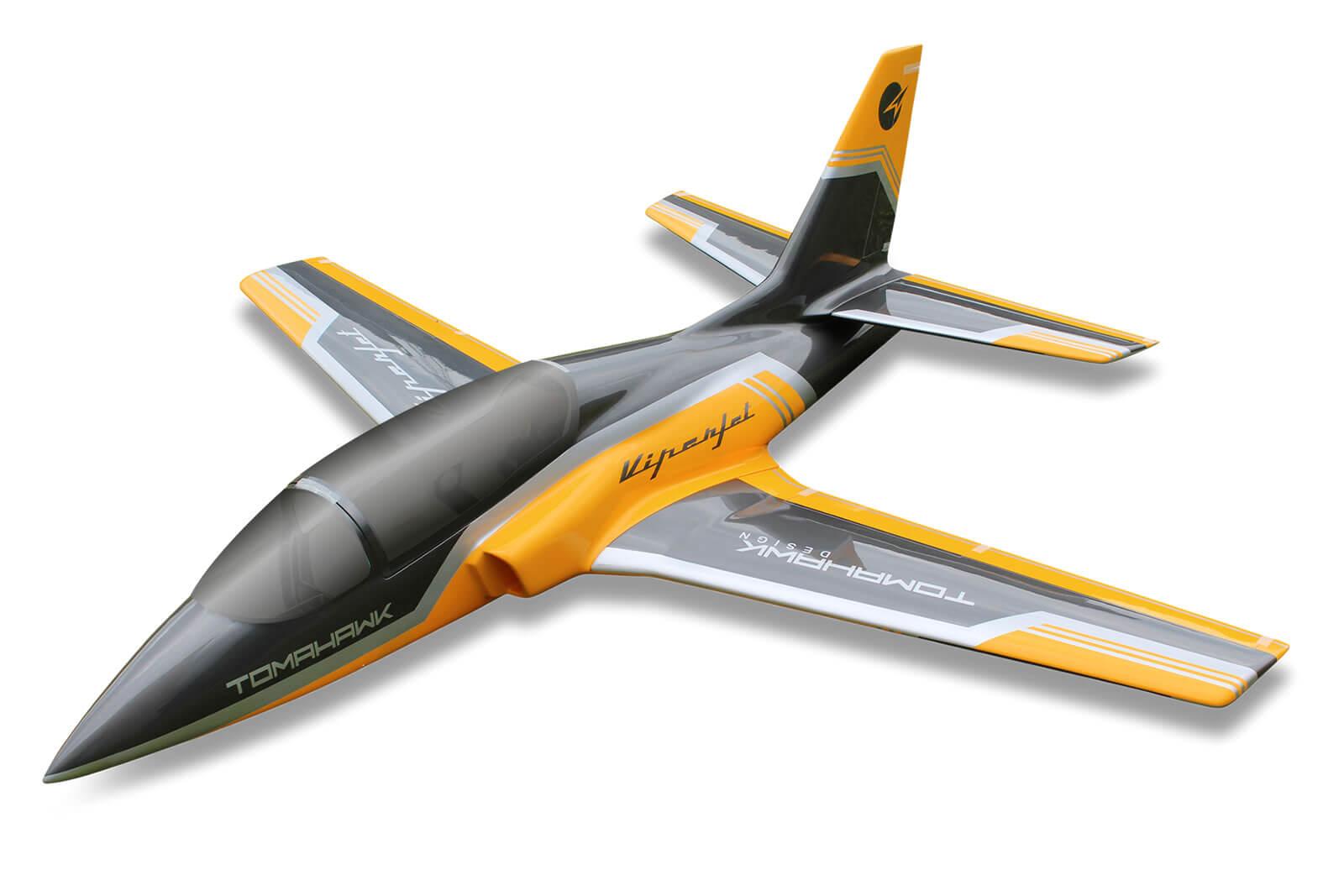 Tomahawk Viperjet Sport RC Jet