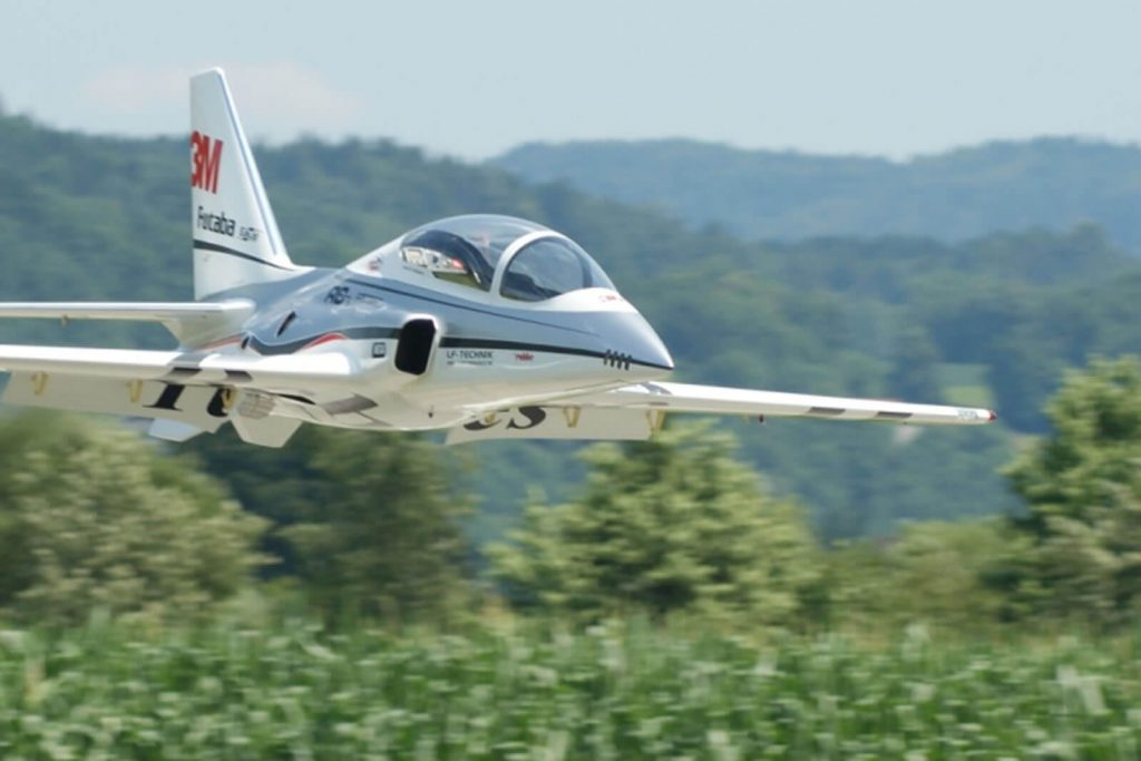 Tomahawk Viper Jet XL 3.5