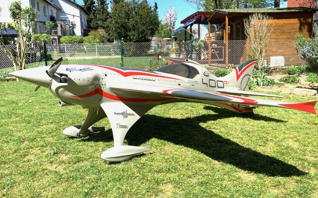Hirscher H-400 R2 1