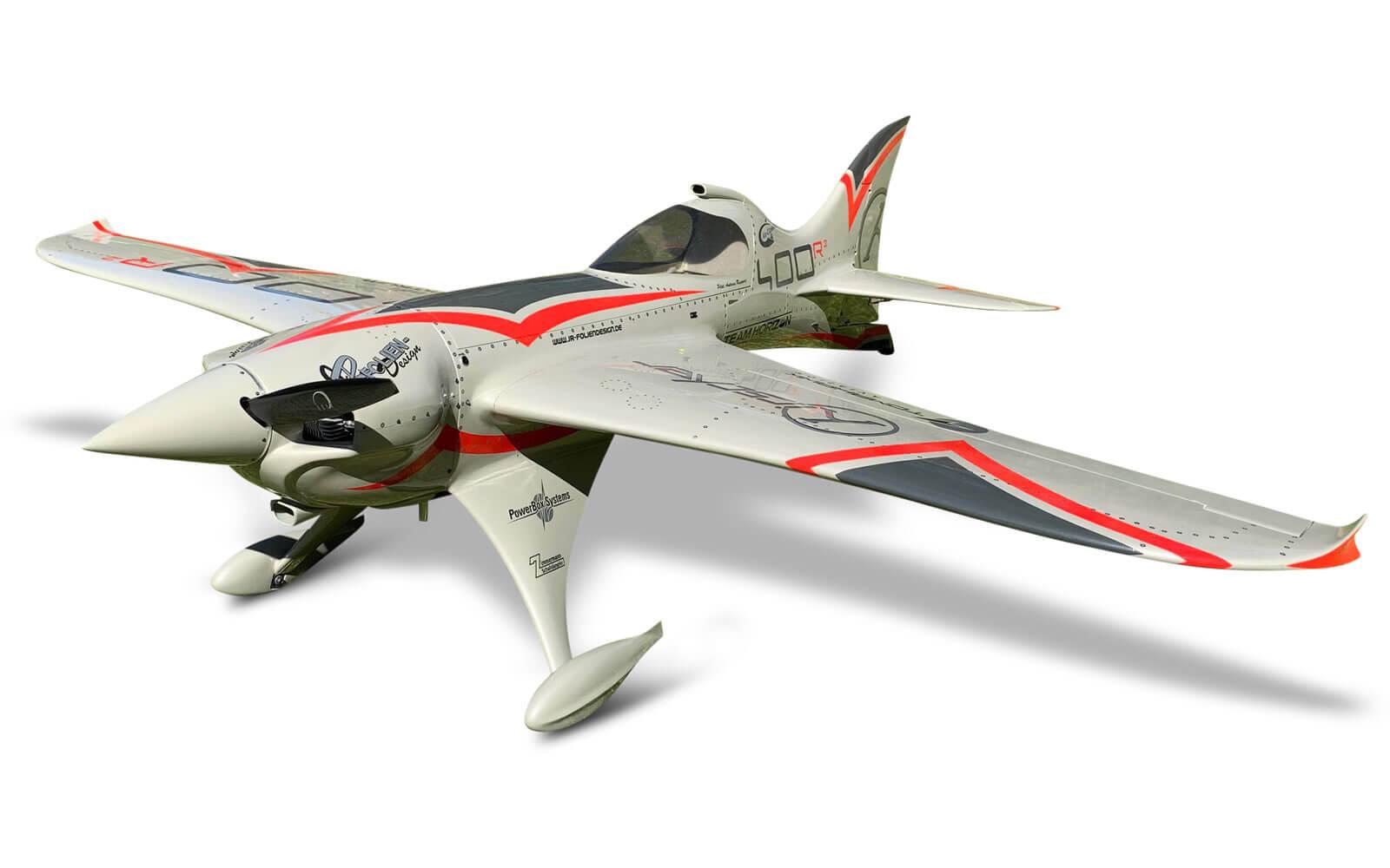 Hirscher H-400 R2 2
