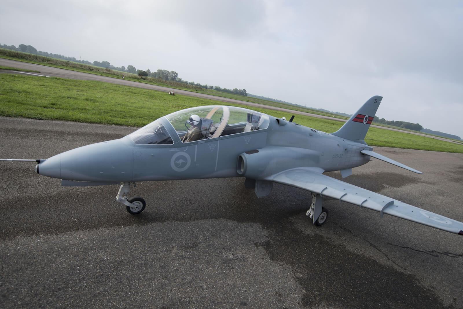 Tomahawk Hawk XXXL
